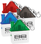 Home Tool Keychains